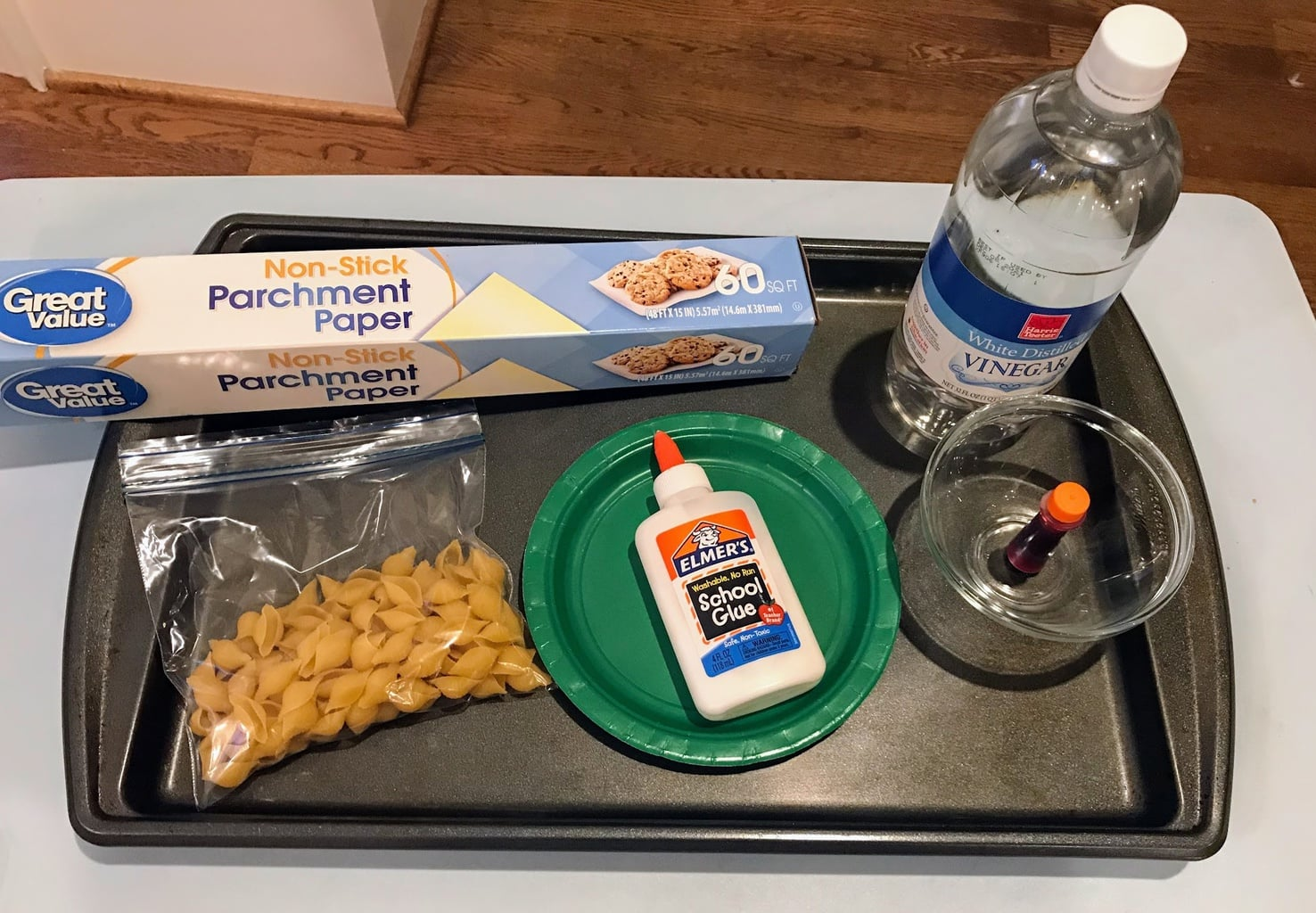 supplies playfood mac and cheese