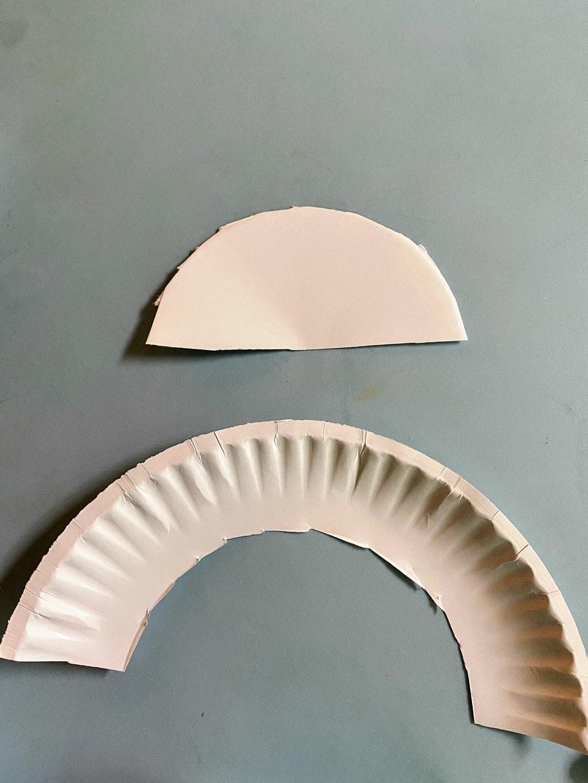 paper plate cutouts