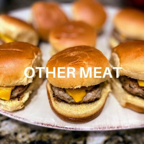 Other Meats